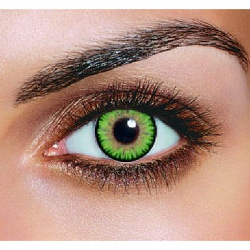 Fall In Love Eyes - Tropical Ever Green - Standout from the crowd