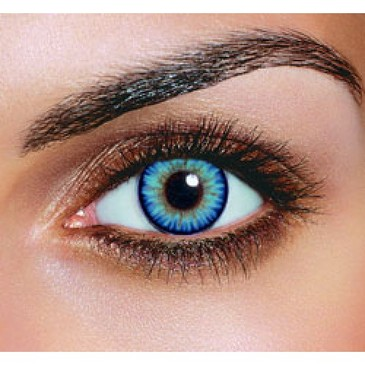 Fall In Love Eyes - Stunning Ocean Blue - Standout from the crowd