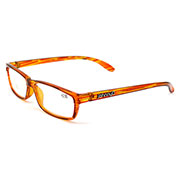 Designer Glasses (Tortoise Shell)